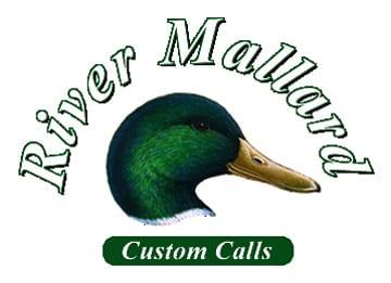 River Mallard Custom Calls